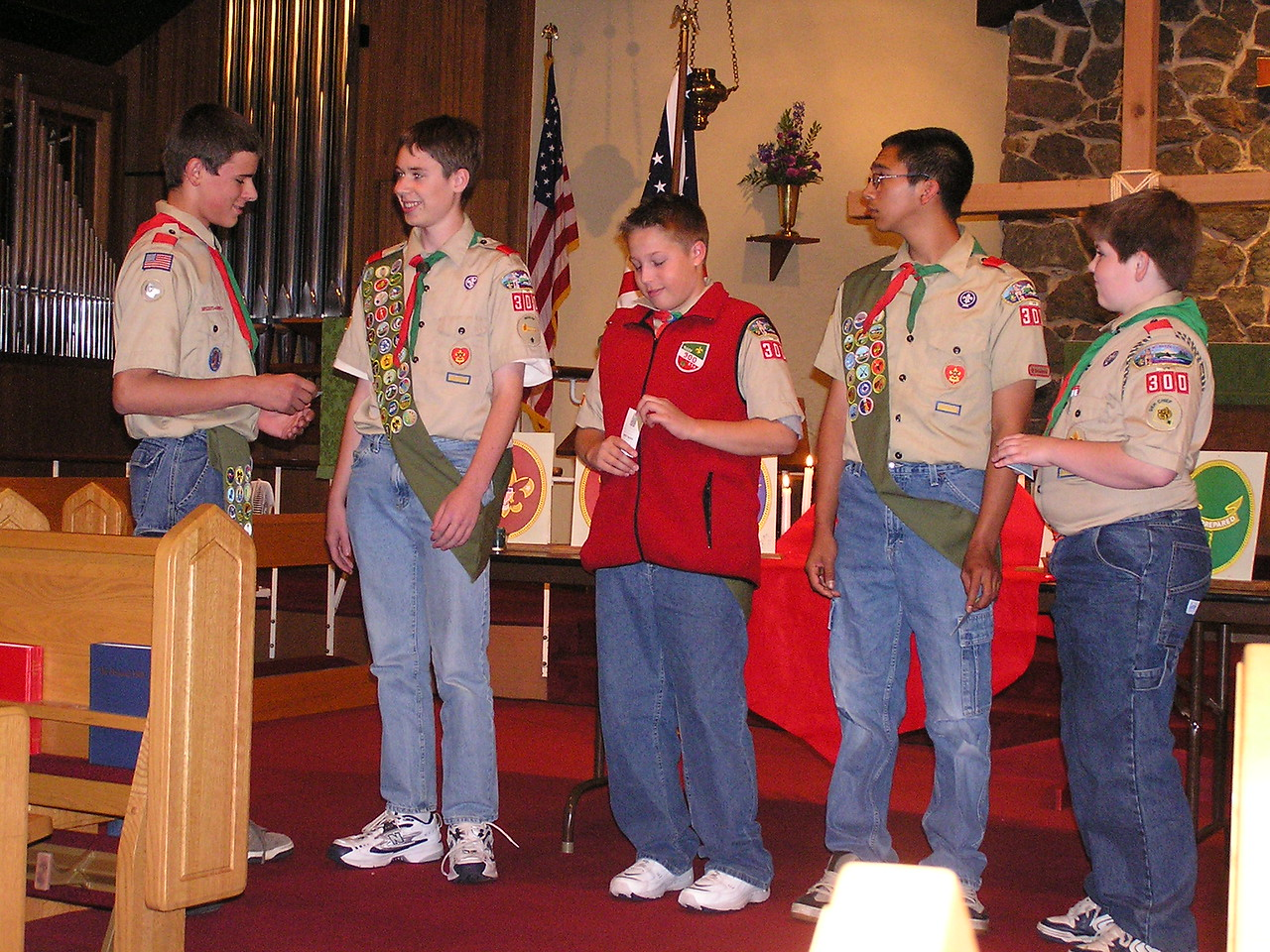 03-09-08 Kevin, Scouts 009