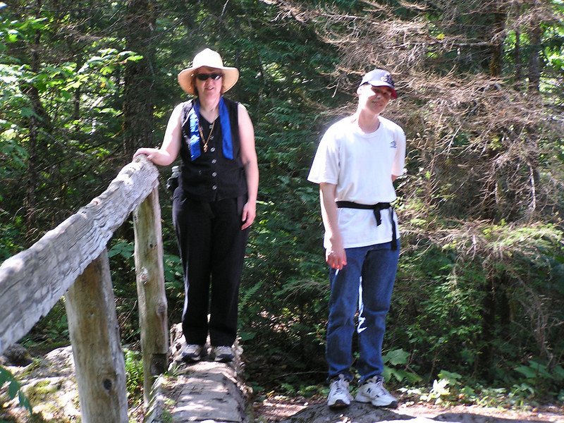 04-08-16 Hike to Trout Lake 016