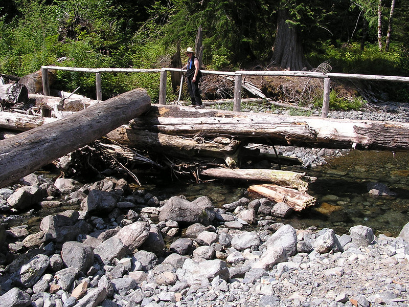 04-08-16 Hike to Trout Lake 018