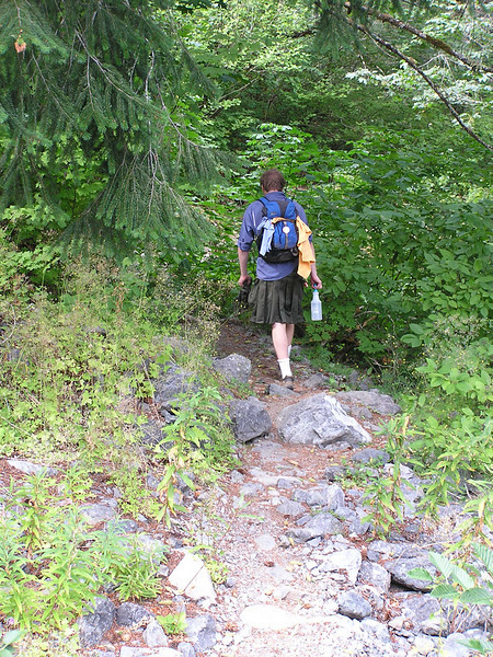 04-08-16 Hike to Trout Lake 039