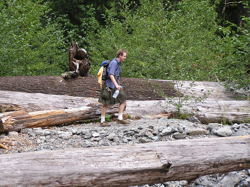 04-08-16 Hike to Trout Lake 041