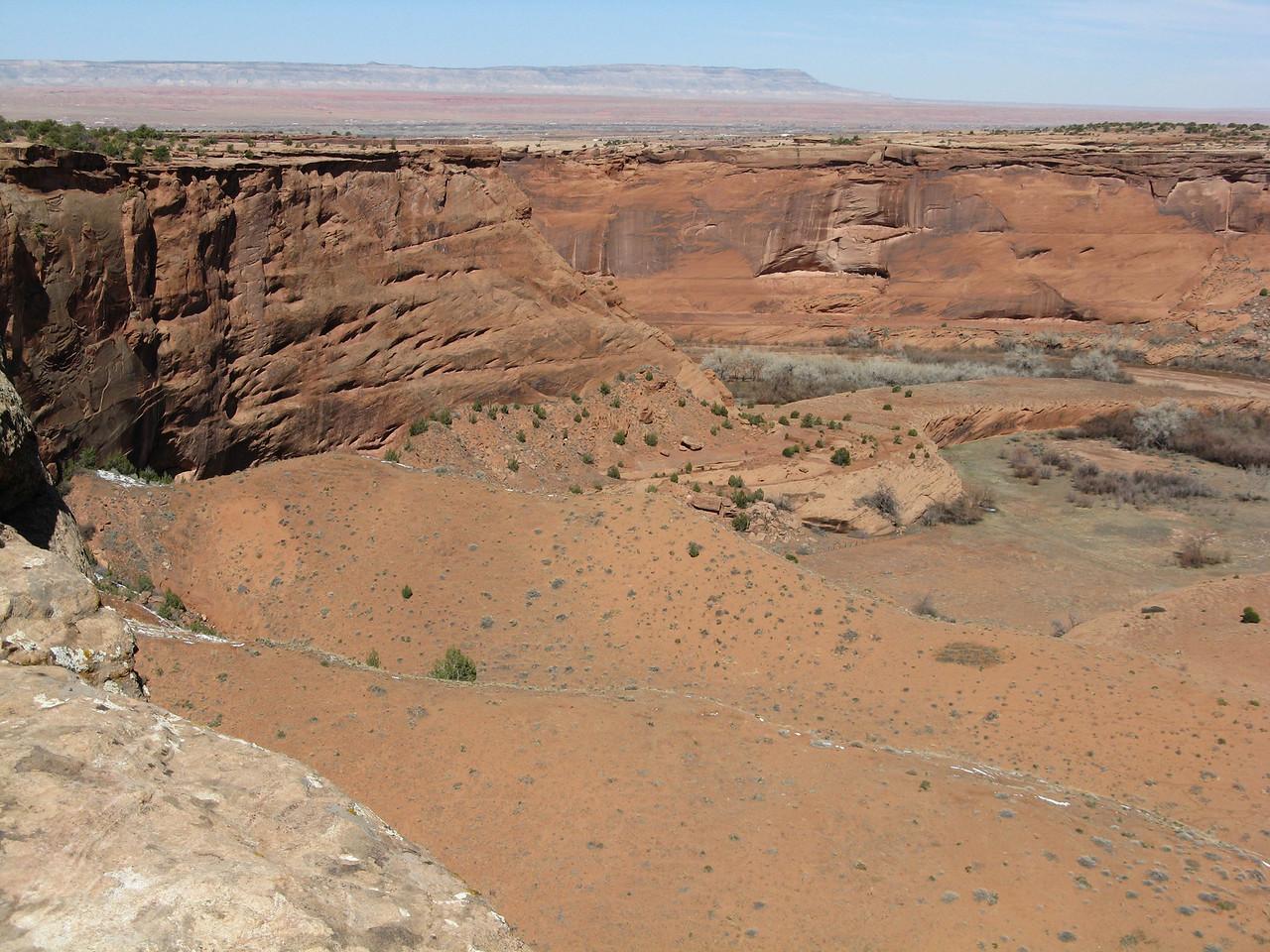 09 03 31 Canyon de Chelly 018