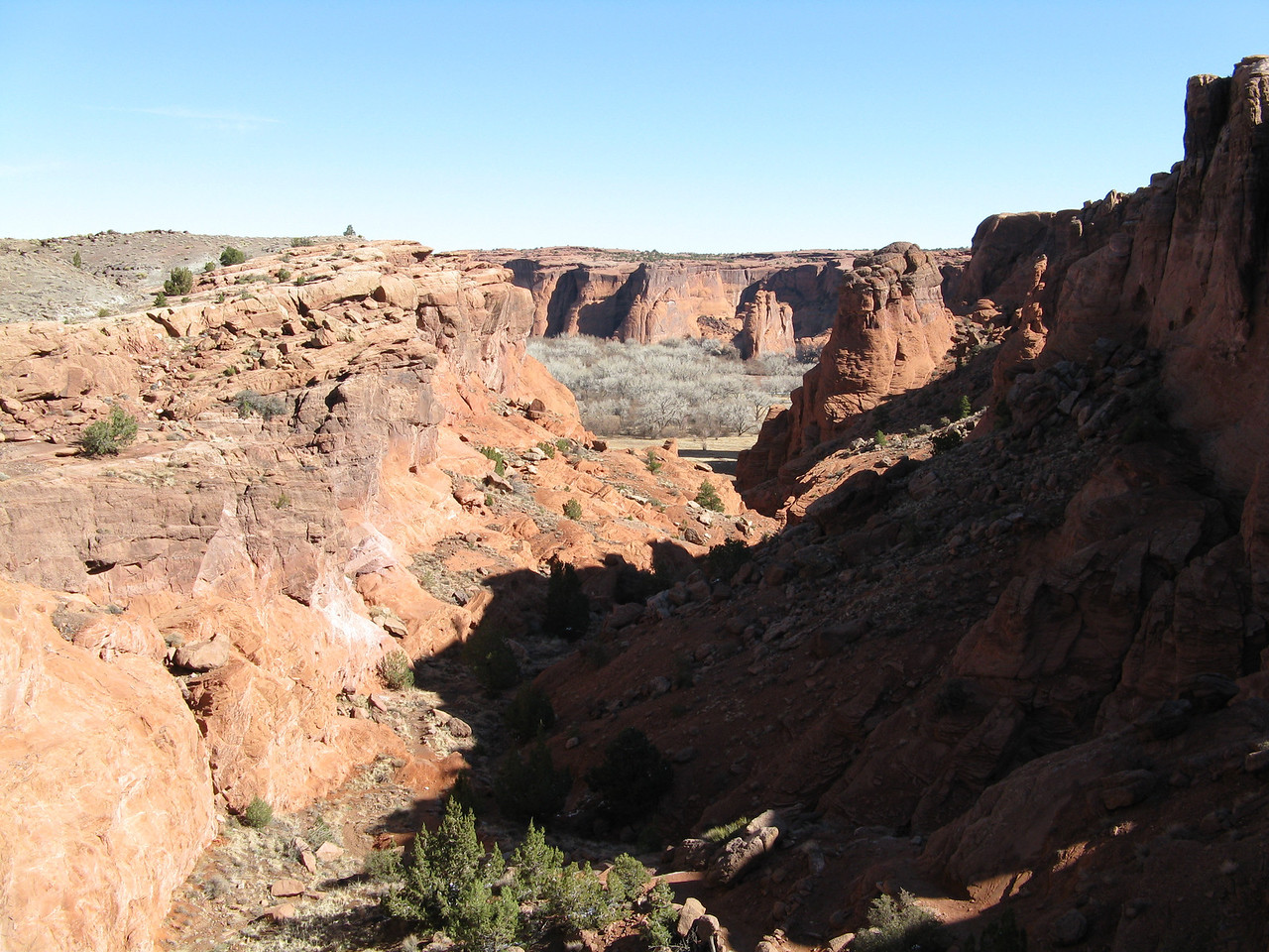 09 03 31 Canyon de Chelly 002