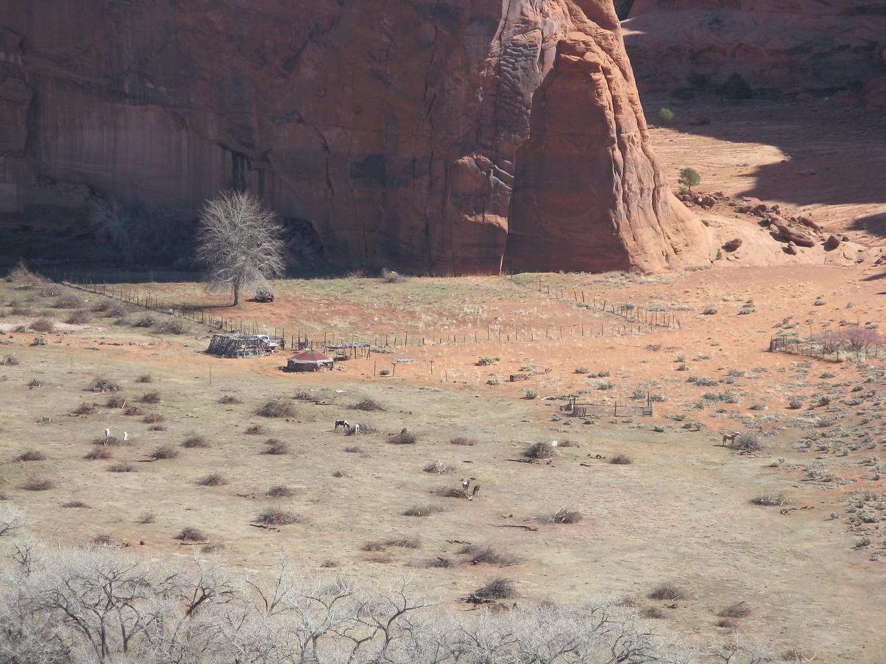 09 03 31 Canyon de Chelly 006