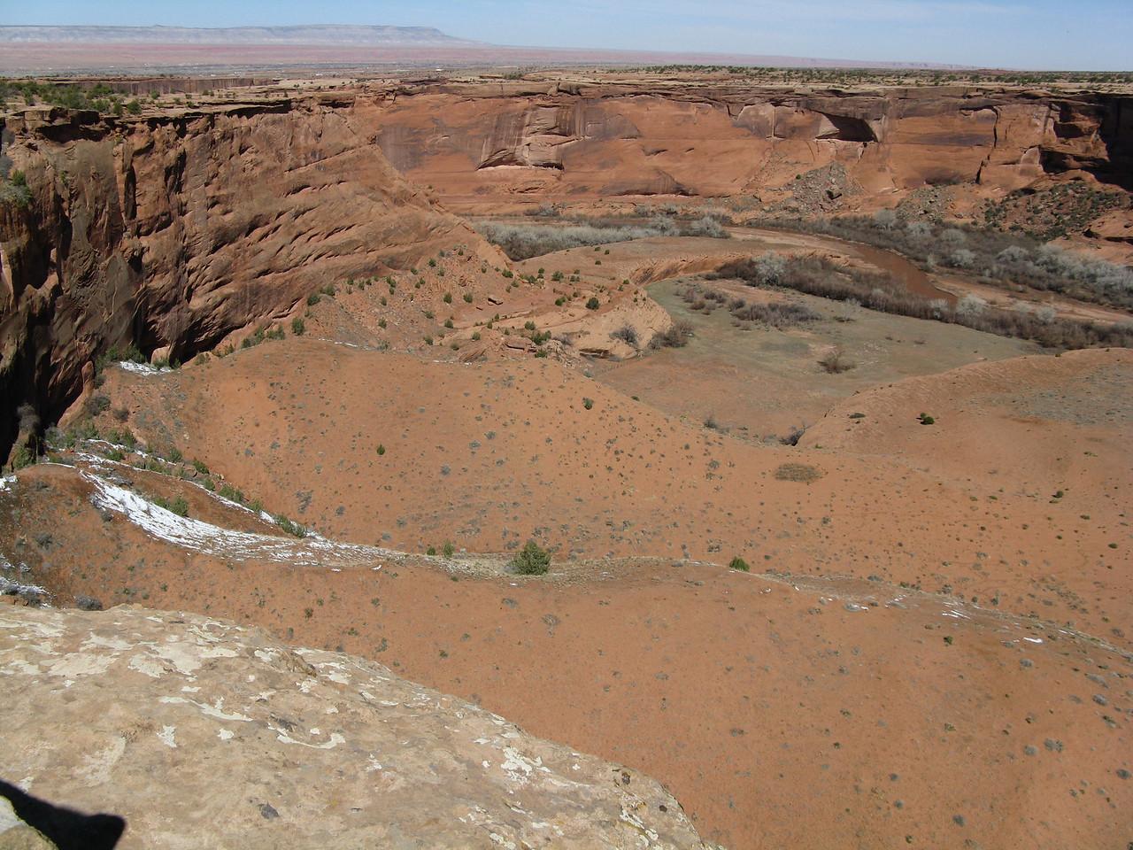 09 03 31 Canyon de Chelly 010