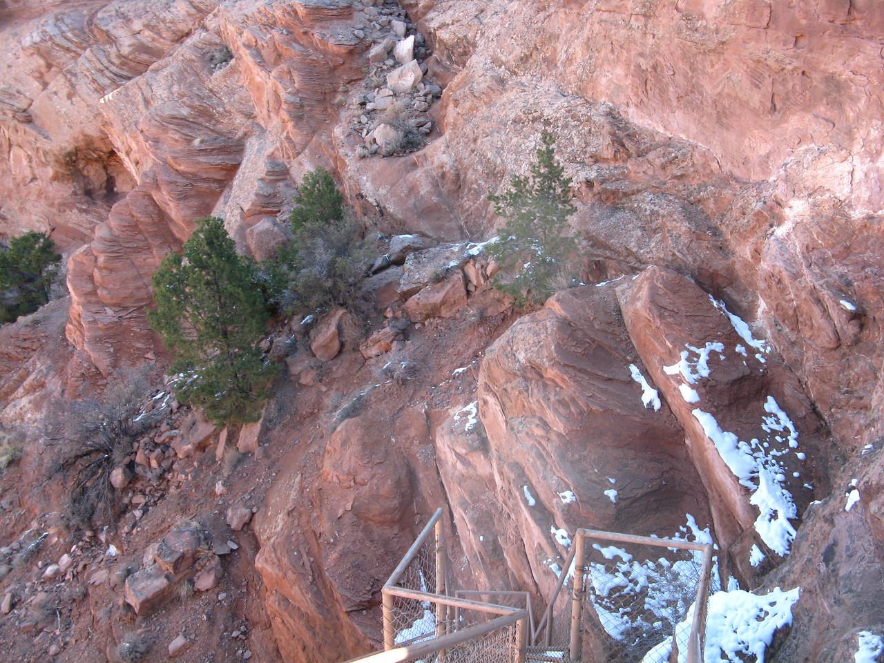09 03 31 Canyon de Chelly 003