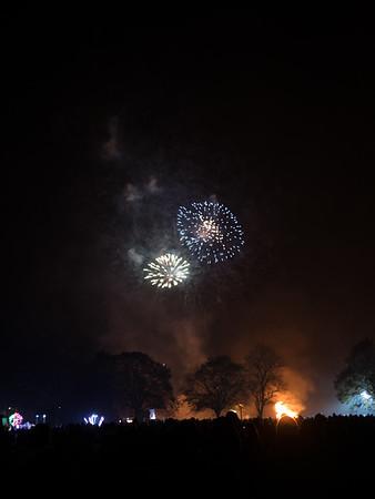 Fireworks 20151107
