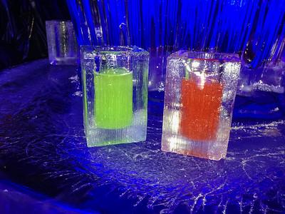 Ice bar 20150814