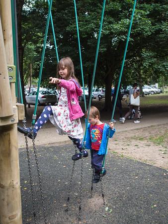 Maidstone Zoo Park 20150628
