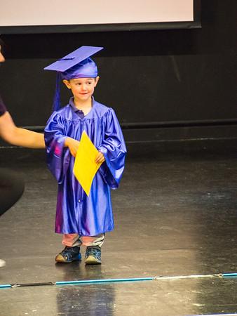 Micah's Graduation 20140730