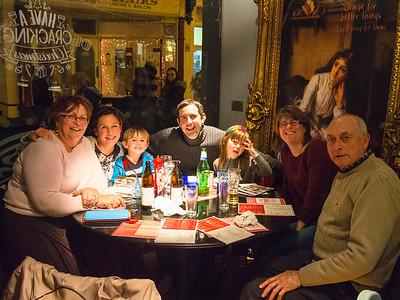 Mum & John visit 20141211