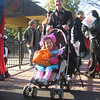 Trick or Treating at St. Louis Zoo