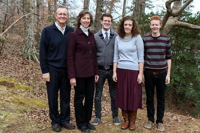 Family 2014 Pics