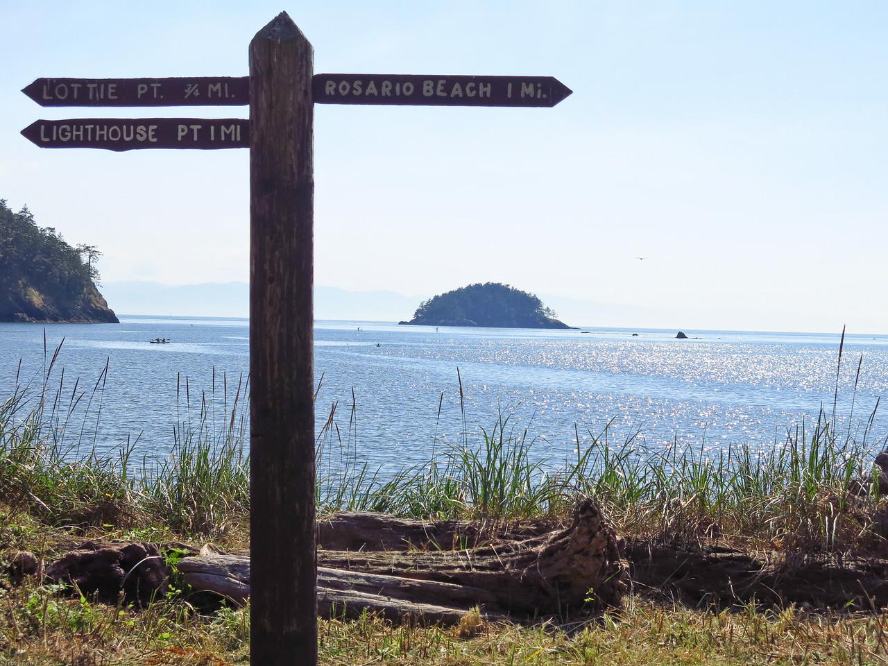 Bowman Bay