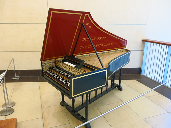 Musical Instrument Museum, March 24, 2015