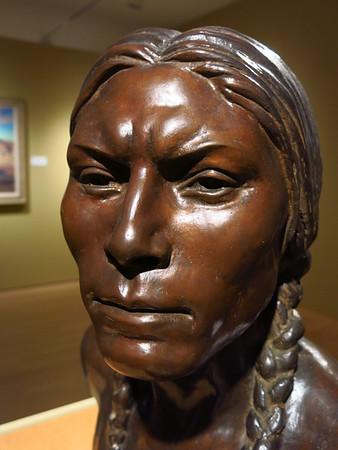 Phoenix Art Museum, March 27, 2015
