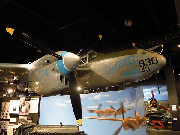 War Planes of WW2 & WW1, Aug 7, 2015