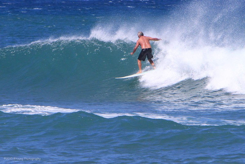 Sunset Point Surf