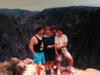 1992 Black Canyon of the Gunnison