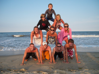 Family Activities- Vacations,Trips, Holidays