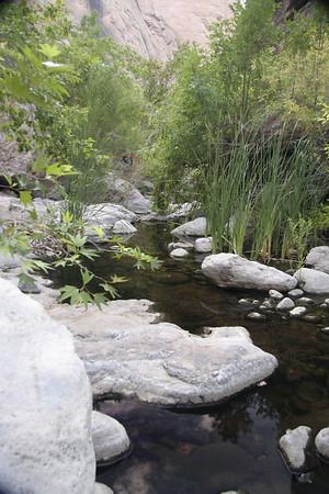 Fish Creek, Apache Trail, AZ