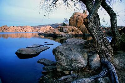 Lake Wilson, Prescott, AZ