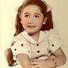 1951 Mom (age 4) 8x10
