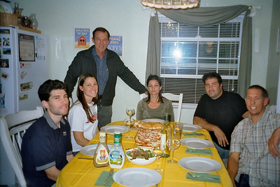 2004 November 26 Me, Joanne, Piet, Charmaine, Thomas, Vincent and Jeanette 01
