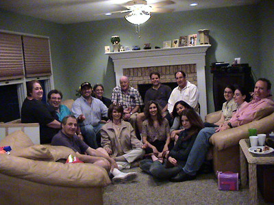 Family Group Shot 02