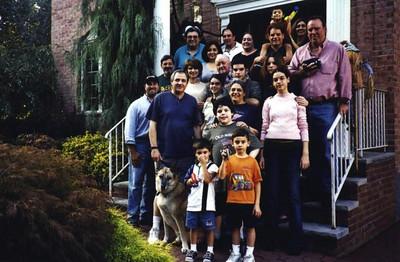 Family Group Shot 03