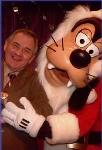 2008 Anthony Christmas Card Photo