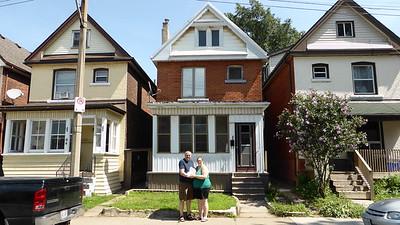 62 Arthur Ave. Hamilton