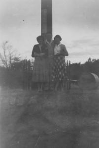 Margaret Neville and Judith