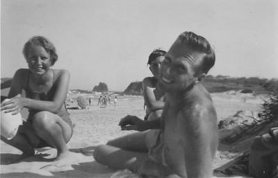 Barbara, Brian, Bruce Harris