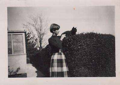 Rosemary Kenny