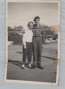 Barbara and Brian