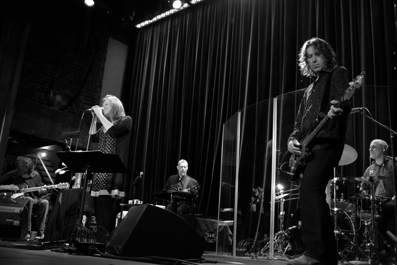 The Cowboy Junkies