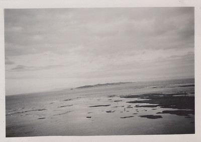 Pt Nepean from Pt Lonsdale Lighthouse