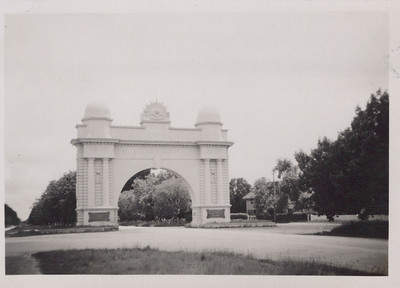 Avenue of Honour, Ballarat