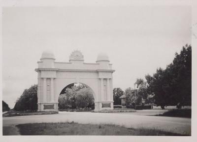 Avenue of Honour, Ballarat
