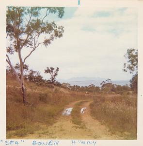 """""""Sea"""" Bowen Highway"""