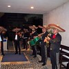 "Mariachi band welcome!<br /> <br /> For more information on Azul Sensatori, family vacations or a destination wedding, contact Romance@SandnSunVacations.com for more information. Please put ""Cherie"" in the subject line."