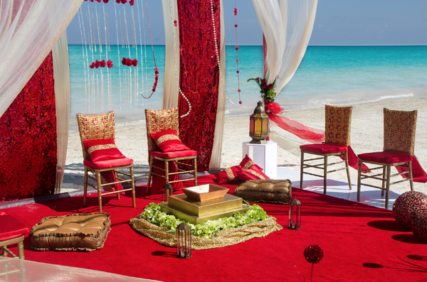 Palace Resorts Destination Weddings
