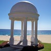 Wedding Gazebo<br /> <br /> For more information on Dreams Los Cabos or any of the dreams resorts please contact Romance@SandnSunVacations.com