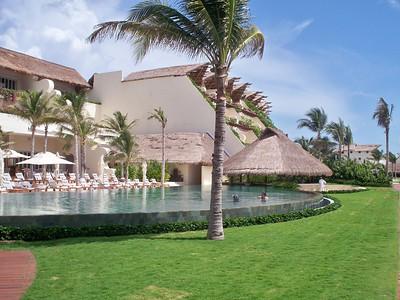 Grand Velas All Suites & Spa Resort-Riviera Maya