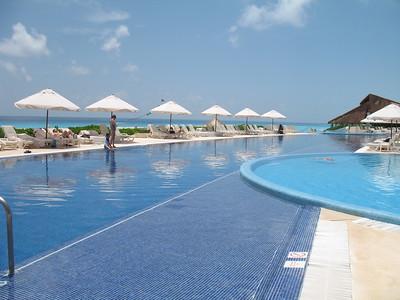 Live Aqua Cancun- Cancun, Mexico