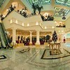 Lobby at Moon Palace Sunrise<br /> <br /> For more information about Moon Palace contact TAcherie@SandnSunVacations.com