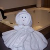 cute towel decorations<br /> <br /> For more information about Moon Palace contact Romance@SandnSunVacations.com
