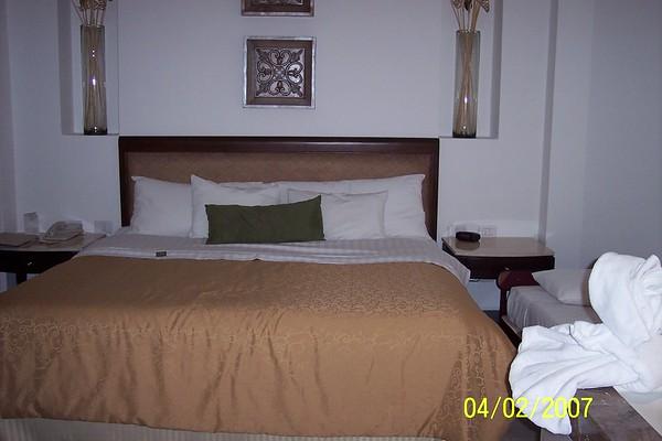 Moon Palace Cancun/Riviera Maya