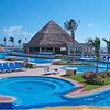 never ending pools at Moon Palace<br /> <br /> For more information about Moon Palace contact Romance@SandnSunVacations.com